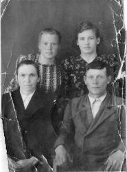 Фотоархив семьи Масленниковых