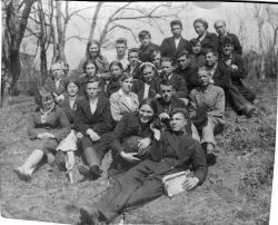 Фотоархив семьи Юрловых