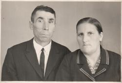 Фотоархив семьи Орешиных