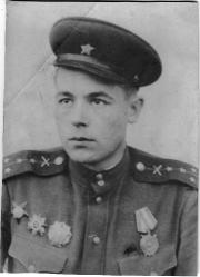Фотоархив Кудряшова Владимира Николаевича