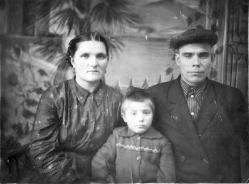 Фотоархив Барышевой Нины Павловны